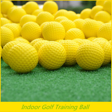 Free Shipping 10PCS Golf Soft Training Ball Golf Game Ball High-Grade Wholesale Direct Manufacturer Promotion Indoor Golf Balls