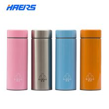 4 Colors 18/8 Double Stainless Steel Vacuum Insulated Coffee Thermal Flask Water Bottle NW-320-7(China)
