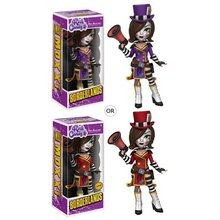 PRE-SALE Original FUNKO Borderlands Mad Moxxi Rock Candy Vinyl Figure Doll Car Decoration free shipping(China)