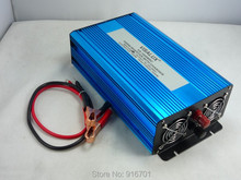 DHL Or Fedex 2000W Pure Sine Wave Inverter 4000w peak For Wind and solar energy High Quality(China)