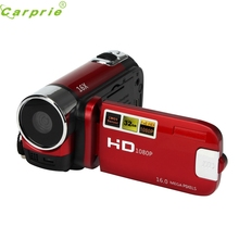 US Plug HD 1080P 16M 16X Digital Zoom Video Camcorder Camera DV LJJ0119