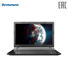 Laptop Lenovo IdeaPad 100-15 (80MJ00MJRK) 2GB Windows 10 Computer laptop