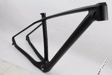 142x12mm UD Matte/Glossy Colour carbon mtb frame  Carbon Cycling 29ER Mountain Bike Frame 15/17/19inch MTB Bicycle Frame