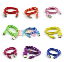 Top Selling Micro USB Cable For Nokia For Samsung phones For Other Android Phones charger 10pcs/lot