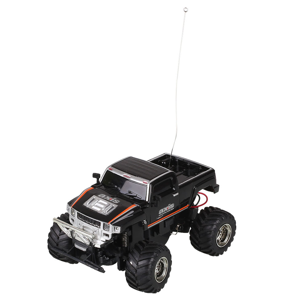 1:58 Speed Radio Remote Control Rechargeable RC Car Off Road Truck Model(China (Mainland))