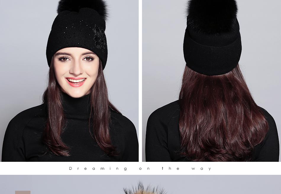 winter hats for women MZ713B (13)