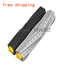 New 1 set Tangle-Free Debris Extractor Brush for iRobot roomba 880 870 871 vacuum cleaner replacement parts 800 Series