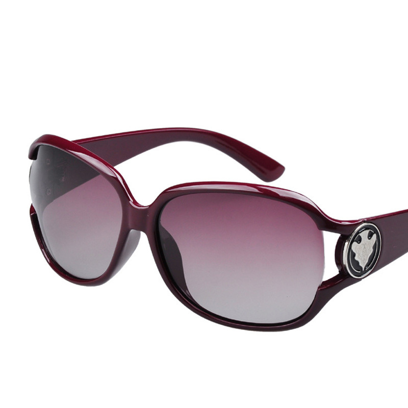 Fashion 2015 Ladies Sunglasses Polarized Retro UV400 Gradient Womens Sunglasses Womens Sunglasses Brand Designer<br><br>Aliexpress