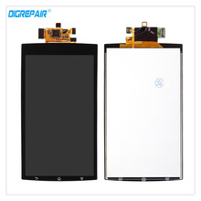 A+ Black For Sony Ericsson Xperia Arc S LT18i LT15i X12 Smartphone LCD Display Digitizer Touch Screen Assembly Replacement Parts(China)