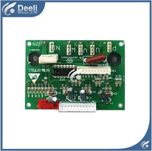 95% new good working for Frequency inverter air conditioner power module board 0010403443(China)