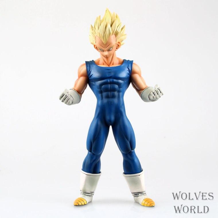 26cm Japanese anime figure dragon ball Super Saiyan Vegeta action figure collectible model toys for boys<br><br>Aliexpress