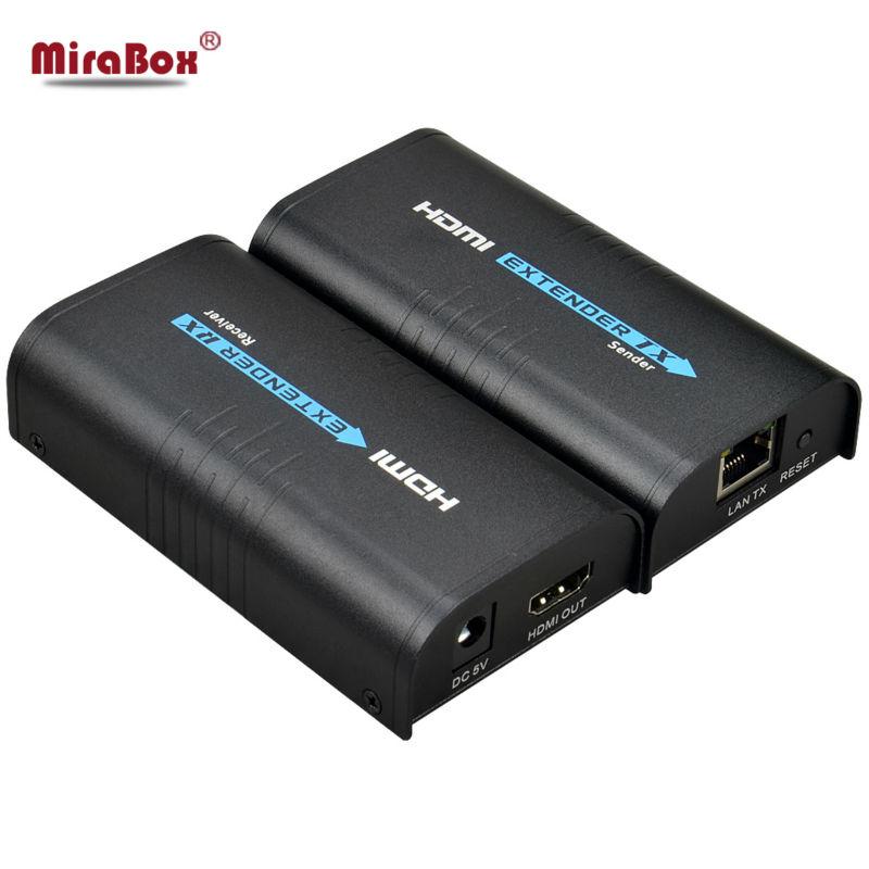 HDMI EXTENDER-2 -