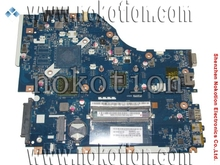 NOKOTION MBRJY02006 LA-7092P Laptop Motherboard for Acer aspire 5250 E450 DDR3 RAM free shipping(China)