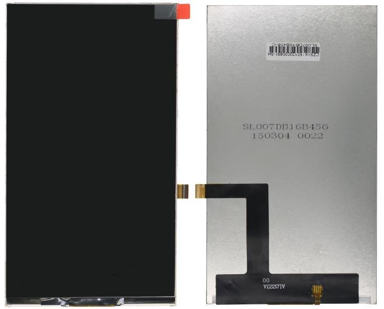 7 25pin  LCD SCREEN DISPLAY SL007DB16B456  AL0223A for  tablet pc glass touch panel Free Shipping<br><br>Aliexpress