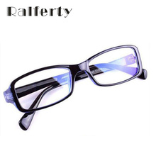 Ralferty Eyeglasses Frame High Quality Anti-fatigue Computer Goggles Fashion Men Women Glasses Frames With Lenses Eyewear UV400
