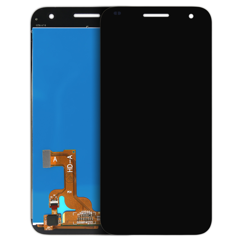 For Huawei G7 LCD Display + Touch Screen 100% new Digitizer Panel Assembly Replacement For Huawei Ascend G7 Phone<br><br>Aliexpress