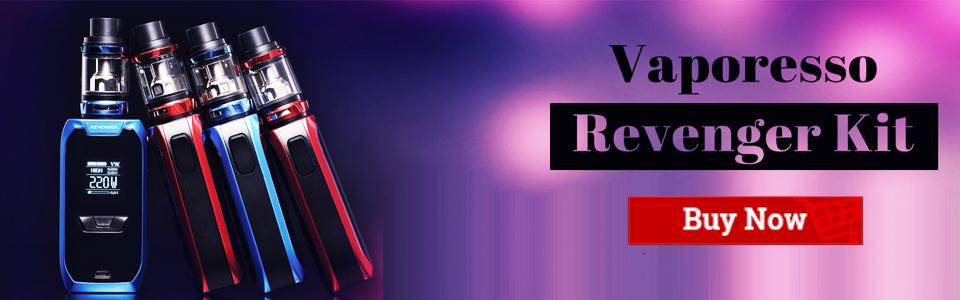 Vaporesso REVENGER 220W