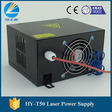 stable 50W co2 fraction laser power for medical co2 laser machine(China)