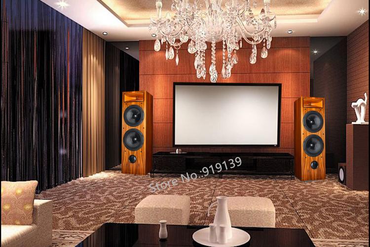 WF2-1000F Floor Stand Speaker pic 13