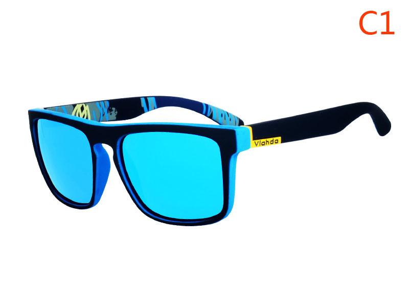 نظارات شمسية للرجال وللسيدات بالوان عصرية جميلة 3