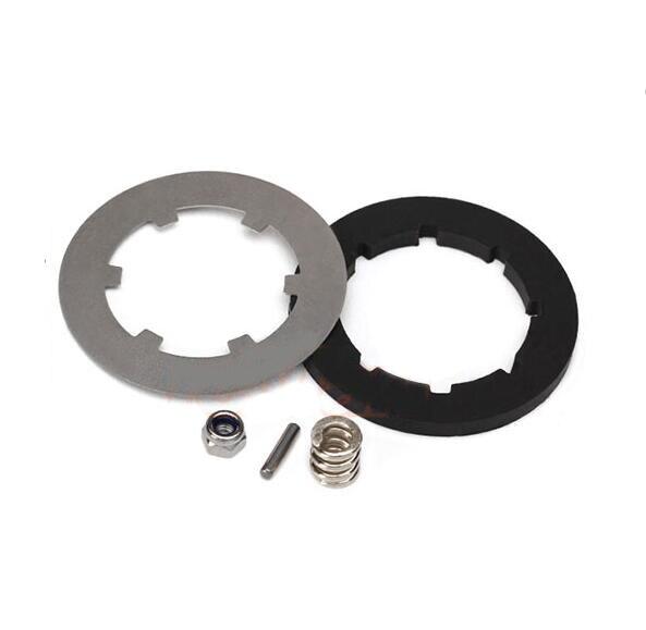 Traxxas 1/5 X-MAXX Slipper Clutch Rebuild Kit #7789 2.5x12mm pin anti-slip ring mat Gasket<br><br>Aliexpress
