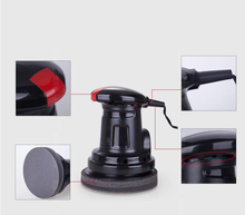 POLISHING MACHINE BUFFER WAXER CAR WAX CAR POLISHER GRINDER SANDER (6 Inch 12V)(China)