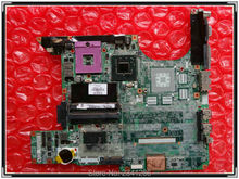 446477-001 DV6624CA NOTEBOOK for hp DV6000 DV6500 DV6700 laptop motherboard for intel integrated 965GM full tested