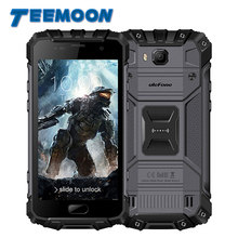 Ulefone Armor 2 IP68 Waterproof Shockproof Smartphone Helio P25 Octa Core Android 7.0 6GB+64GB 16MP Fingerprint 4G Mobile Phone(China)
