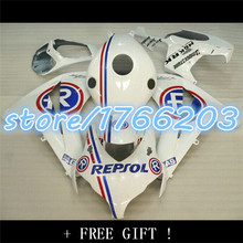 white R blue repsol CBR1000RR 08-11 2008 2009 2010 2011 CBR1000 RR ection Body Kit   for CBR1000RR CBR 1000 RR,tool parts