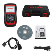Shipping Free Autel EU908 Multi Function Scanner Mot Pro EU908 Scanner Autel Diagnostic Tool Online Update EU908 Mot Pro On Sale