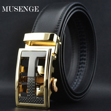 Buy Belt Mens Belts Luxury Designer Men High Ceintures Homme Jeans Kemerler Ceinture Homme Cinto Gold Automatic Bucle Belt for $9.36 in AliExpress store