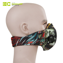 BASECAMP Cycling Mask  Breathable Carbon Anti-PM2.5 Professional Anti-dust Face Mask Windproof Sports Skiing Hunting Face Masks