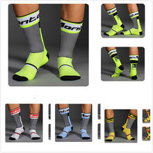 High Quality Socks Professional Brand Cycling Socks Sport  Socks Breathable Road Bicycle Socks