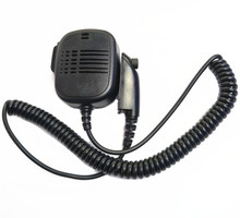 Mic Microphone PTT for Motorola Walkie Talkie GP328 GP329 GP338 GP340 Portable Radio PRO5150