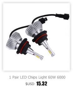 2Pcs 6000K LED Angel Eyes light 2*20W 750LM H8 Car LED HID For BMW E60 E61 E63 E64 E70 X5 E71 X6 E82 E87 E89 Z4 E90 E91 E92 E93