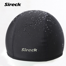 Sireck Cycling Cap Brand Caps Hats Black Windproof Thermal Fleece Cycling Hat Sport Bandana Bicycle Bike Cap Gorras Casquette