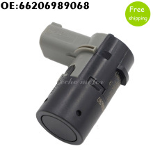 New 66206989068 989068 Front/Rear Parking Sensor PDC For BMW E39 E53 E60 E61 E64 E65 E83 R50 R52 R53 525i 530i 540i M5 X5 Z4(China)