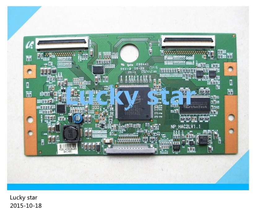 100% tested good working High-quality for original NP_HAC2LV1.1 board KDL-40V5500 KDL-40V530A logic board 99% new<br>