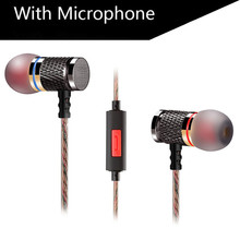 2017 Newset top super In-Ear Earphone Metal Heavy Bass Sound  Music Earphone good quality China's fashion Brand Headset  xedain