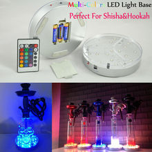 LED party decoration Light bottle LED christmas light base for wedding party decor(China)