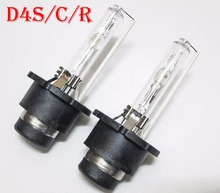 20 PAIRS 35W D4 D4S D4C D4R Metal Base HID Xenon Replacement Bulbs Genuine AC Lamp Without D4 Adapter Holder 4.3K 6K 8K 10K 12K(China)