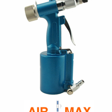 Rivet-Nut-Tool Pneumatic-Air-Riveter-Gun M4-M10 Not-Include-The-Customs-Tax New-Design