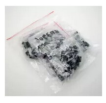 S9012 S9013 S9014 A1015 C1815 S8050 S8550 2N3904 2N3906 A42 A92 A733,17valuesX10pcs=170pcs,Transistor Assorted Kit(China (Mainland))