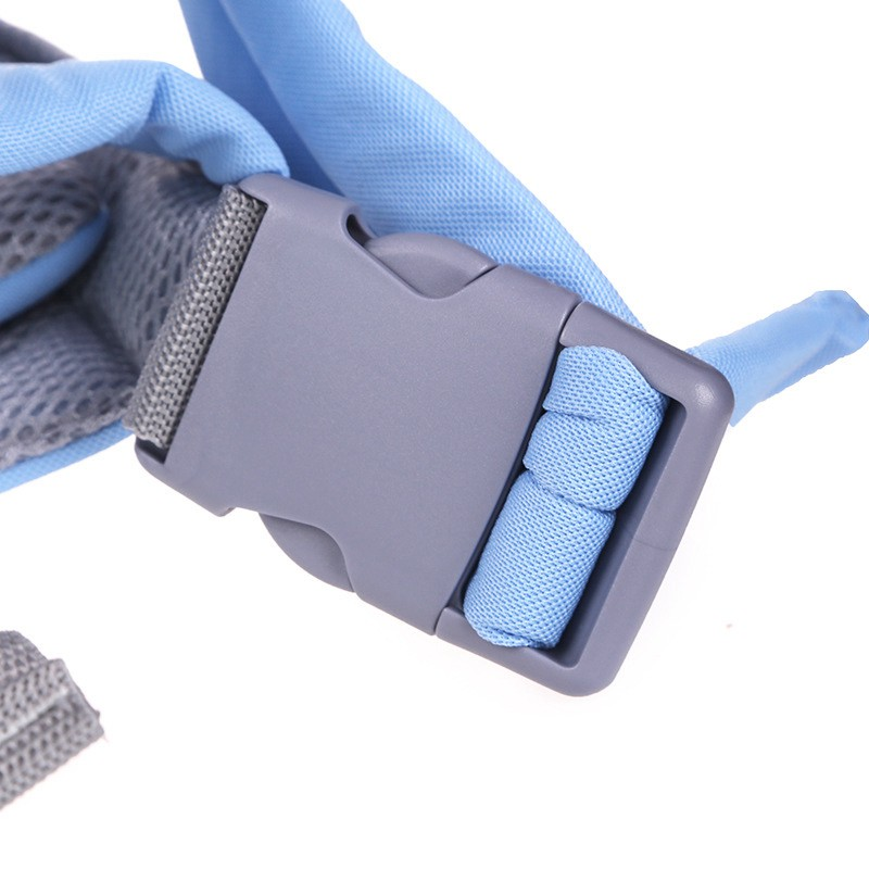 MOTOHOOD Baby Kangaroo Backpack Ergonomic Baby Carrier Wrap Breathable Sling baby Tragetuch Adjustable Comfort Infant Hipseat (6)
