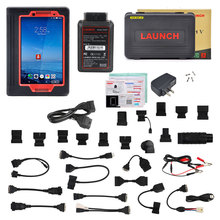 Original LAUNCH X431 V 8 inch Tablet Full System Diagnostic Tool Two Years Free update Better Than Launch X431 diagun(China)