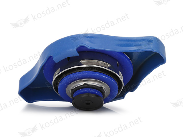 KD1626-BE Racing Radiator Cap3