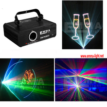New 600mw 3D animation laser lights professional stage lighting dj equipment led lamp lases disco lights(China)