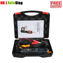 Electrical System Diagnostics VXDAS VSP200 Power Probe More Powerful than AUTEK YD208 Autel PS100 Car Electric Circuit Tester(China)