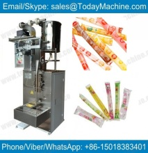 Full Automatic Sachet water/juice bag filling/sealing/making machine