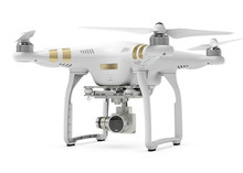 Dji phantom 3 Professional with 4K Video/12 Megapixel Photo Camera
